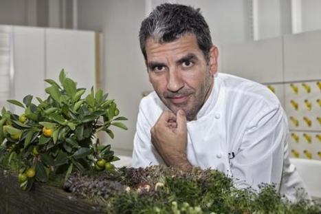 San Isidro hará un brindis gastronómico de la mano de Paco Roncero - ReservaMesa.travel | Reservarestaurantes.com | Scoop.it