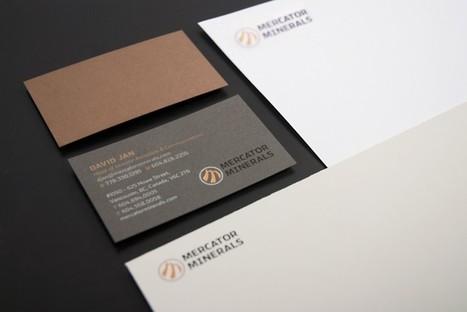 Business Card Etiquette | Don't Let Your Business Card Etiquette Let You Down | Web Design & Development | Scoop.it