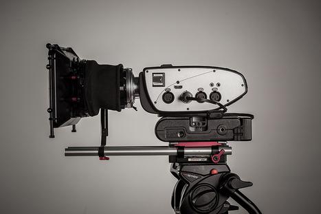 The @digitalbolex Cinema Camera: Modernizing History | #Technology | Scoop.it