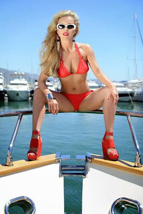 National bikini days hot bikini photos of celebrities - world of celebrity | more then new- world of celeb | Scoop.it
