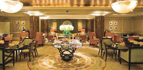 Virtual concierge arrives at Jumeirah Hotels & Resorts, London   Resort and Hotels   Scoop.it