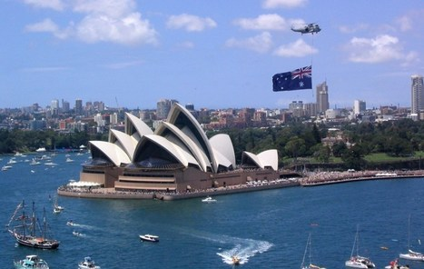 Choices of Hotels You Can Find In Australia For Your Next Vacation | Hotels & Vacation Destinations | Scoop.it