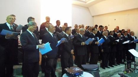 os hcv participa da festa de aniversário da igreja batista, em planalto | hepatite c | Scoop.it