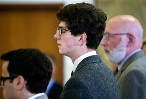 Owen Labrie, Former Student at Elite Prep School, Acquitted of Felony Sexual Assault | AP Government & Politics | Scoop.it