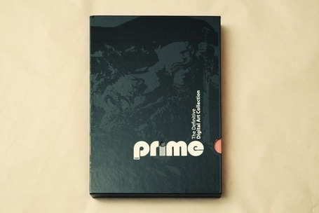 Book Overview: Prime – The Definitive Digital Art Collection ... | Awesome digital art | Scoop.it