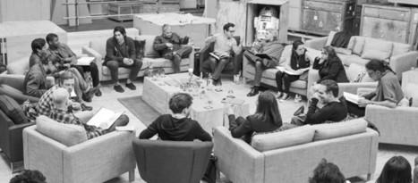 Le casting officiel n'est pas encore complet   Star Wars: épisode 7   Scoop.it