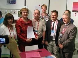 L'IABD apporte son soutien à l'IFLA dans son action pour une adaptation du droit d'auteur à l'échelle internationale » IABD... | Ressources en médiation numérique | Scoop.it