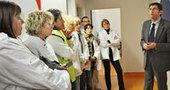 Grève aux urgences du Chiva: le ras le bol du personnel paramédical - ariegeNews.com | Médecine d'Urgence en Midi-Pyrénées | Scoop.it