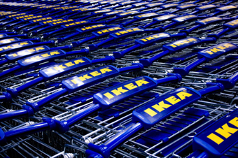 Ikea se lance dans l'hôtellerie low cost …. mais sans restauration … | Chefs Pourcel Blog | SandyPims | Scoop.it