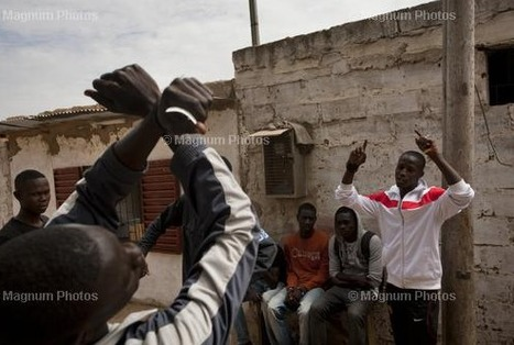 Senegal, Dakar, 2012 | Photojournalism - Articles and videos | Scoop.it