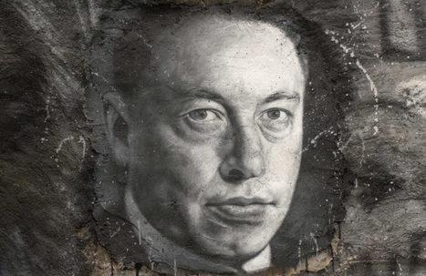 Elon Musk est-il un voyageur du futur? - Ploum   Inspiration & Imagination   Scoop.it