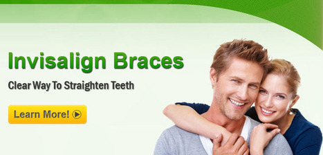Use Incognito Braces Treatment for Fast Recovery   George Town Braces   Scoop.it