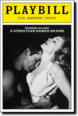 Encountering Others, Love, Friendship: A Streetcar Named Desire | LELE | Scoop.it