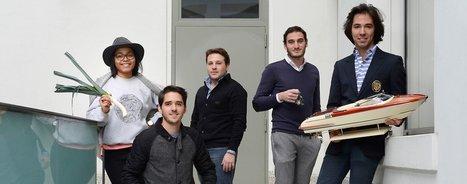 Unenouvelle légion d'entrepreneurs | Suisse : économie et rayonnement | Scoop.it