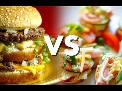 ▶ McDonalds serveren op een Foodbeurs? - YouTube   Psychology of Consumer Behaviour   Scoop.it
