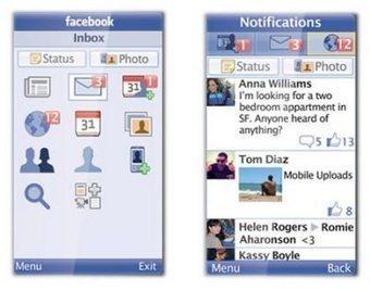 App Facebook para Cualquier Teléfono ya superó los 100 millones de usuarios activos al mes | Marketing, Social Media, E-commerce, Mobile, Videogames | Scoop.it