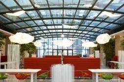 Aménagement des bureaux rime avec bien-être autravail | Le Management et la qualité de vie au bureau | Scoop.it