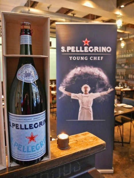 Who Is the World's Best? San Pellegrino Young Chef 2016 - Luxury Columnist | Luxury Home Montreal | Scoop.it