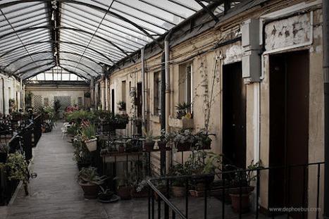PARIS UNPLUGGED - Une autre histoire de la ville | Merveilles - Marvels | Scoop.it