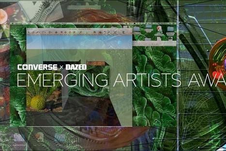 Emerging artists award - Converse x Dazed | Brands & Entertainment - Cinema, Art, Tourism, Music & more | Scoop.it