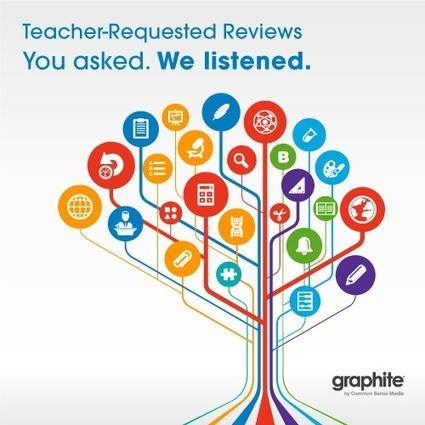 You Asked. We Listened. New Reviews of iMovie, Code.org, Geddit, and Nearpod | iPads in the International Elementary Classroom | Scoop.it