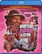 Blu-ray Review: An American Hippie in Israel (Limited Edition) | The Gig Economy | Scoop.it