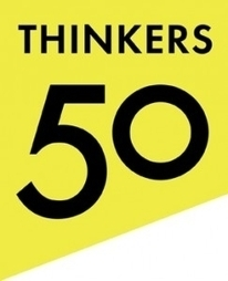 The World's Top 50 Leadership and Management Thinkers | Gina's Favs | Scoop.it