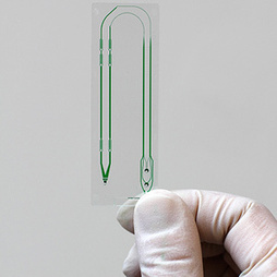 Microfluidics: The Most Important Advancement in Biology You May Have Never Heard Of | Bioengineering | Scoop.it