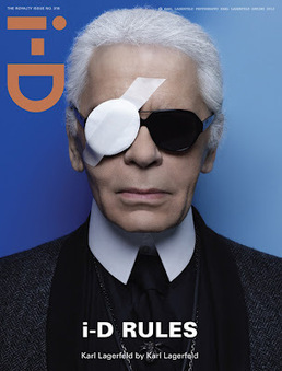 My Portis Wasp says: i-D Spring 2012 |Magazine Covers to Die For | JIMIPARADISE! | Scoop.it