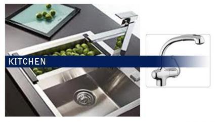Buy Attractive And Functional Fixtures For Your Plumbing Task by Daniela Scott | Home Improvement | Scoop.it