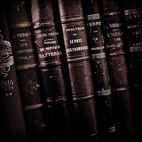 A quoi ressemblera la bibliothèque de demain ? | BiblioMarketing | Scoop.it