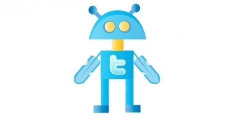 [Twitter] 46% de vos followers sont des bots… Et alors? | Social Media Curation par Mon Habitat Web | Scoop.it