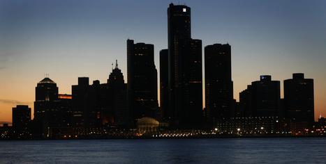 Des habitants de Detroit demandent l'intervention de l'ONU pour revendiquer leur droit à l'eau | Tout savoir sur l'eau | Scoop.it