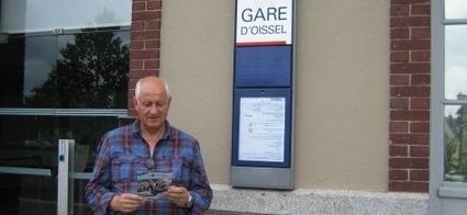 Randonneurs : Rendez-vous à la gare ! | L'info touristique pour le Grand Evreux | Scoop.it