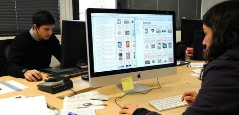 TPE, PME: quelle solution privilégier pour créer son site web? | Visibilité locale sur le Web | Scoop.it