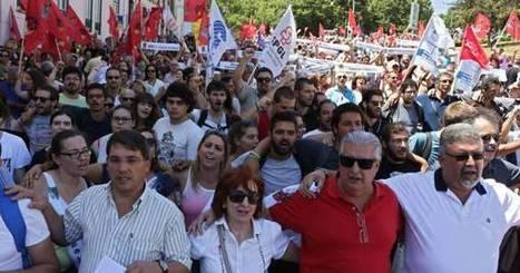Le Portugal recule sur le droit à l'avortement en le rendant payant | EuroMed égalité hommes-femmes | Scoop.it