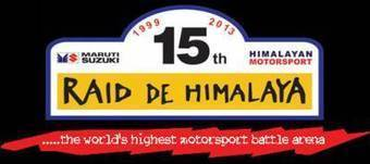 Raid de Himalaya 2013 conquered, Rana maintains his charm, bags 9th Raid title with co-driver Ashwin, Helmut wins the bike category   About Shimla   Scoop.it