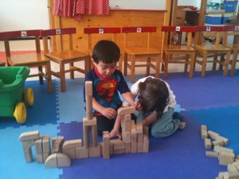 Páginas con ideas para maestras de preescolar | Las TIC y la Educación | Scoop.it