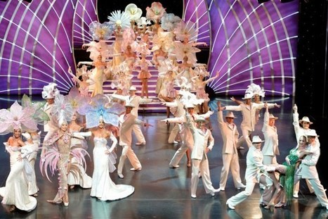 How To Book Top Cabaret Shows In Paris, France -   Top Holiday Destinations in the World   Scoop.it