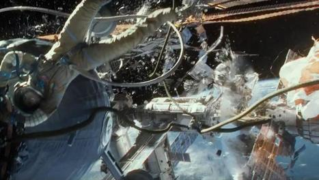 Gravity: Shock and Awe - Deluxe Video Online   Movie News and Reviews   Scoop.it