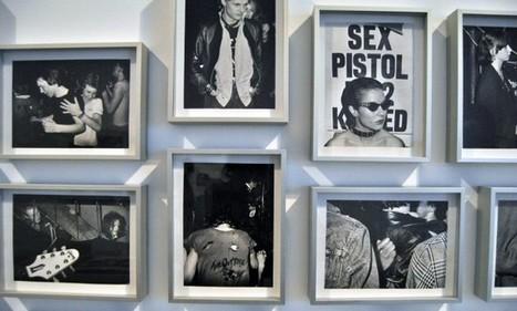 'Fotos & Libros' para recordar el pasado — Cambio16 Diario Digital, periodismo de autor | Lo que viene siendo una documentalista | Scoop.it