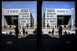 Le centre commercial du futur, lieu de vie autant que de shopping | Immobilier commercial | Scoop.it
