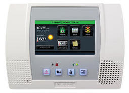 Honeywell: 30% of Security Panels Sold Are for Home Automation - CEPro (blog)   Home Security and Locksmiths   Scoop.it