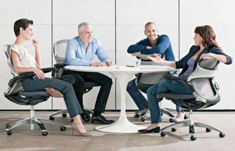 De una jerarquía burocrática a la organización en red. Agilidad y flexibilidad empresarial   Gestión del talento y comunicación organizacional- Talent Management and Communications   Scoop.it