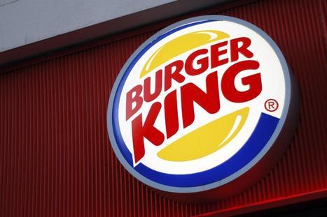 Burger King teste les commandes via Facebook Messenger | Mon Community Management | Scoop.it
