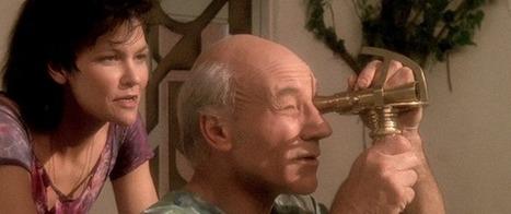 "Morgan Gendel Celebrates ""The Inner Light"" | Star Trek Scoops | Scoop.it"