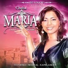 Chaba Maria - music arabe en mp3   Musique Rai   Scoop.it