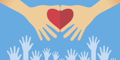 Want to Boost Workplace Wellness? Focus on Helping Others Be Well | Corporate & Employee Wellness Programs | Scoop.it