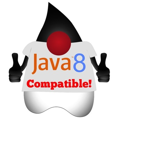 OpenDJ is Java 8 ready... | JANUA - Identity Management & Open Source | Scoop.it