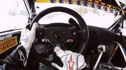 Ken Block tourne en Russie pour GoPro ! - GoPro Hero3 | 1geek | Scoop.it